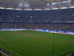 Hamburger SV Match