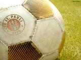 St Pauli football
